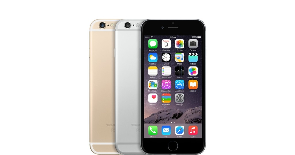 Giveaway iPhone 5s 256gb