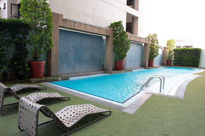 Astoria Plaza Swimming Pool for Adult