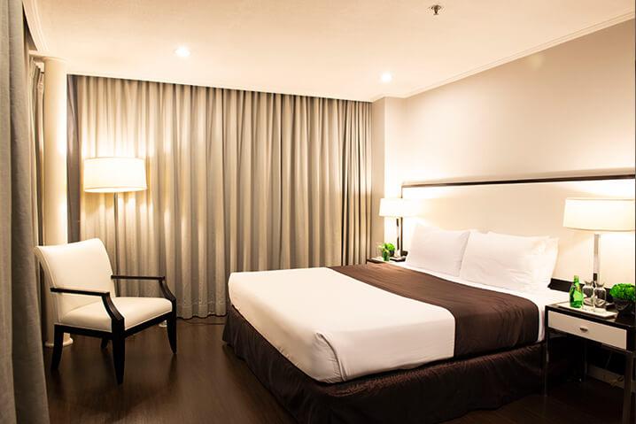 Astoria Plaza 2 Bedroom Suite