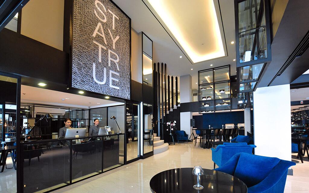 Astoria Greenbelt - Asian Grand Legacy Hotels Managed Property