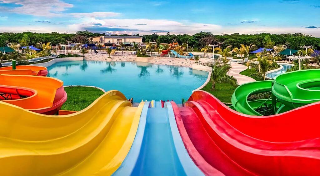 Astoria Palawan Waterpark