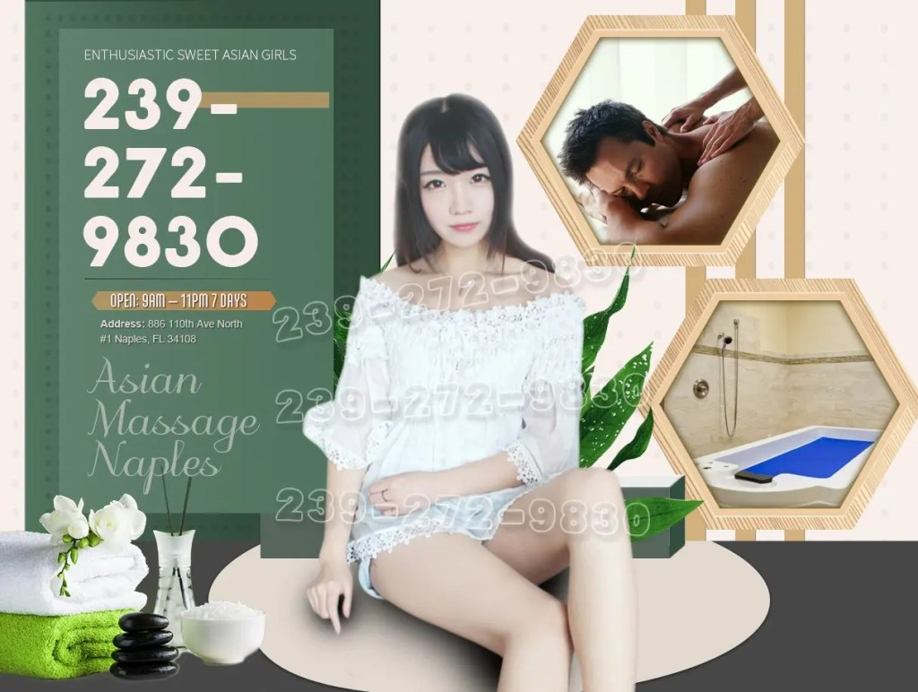 Massage near me still open