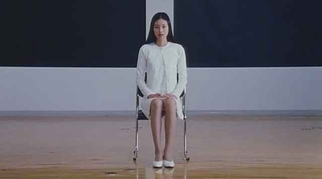 Image result for audition 1999