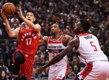 6e4b5eb8b6b4 The time was right for Jeremy Lin to enter Raptors spotlight