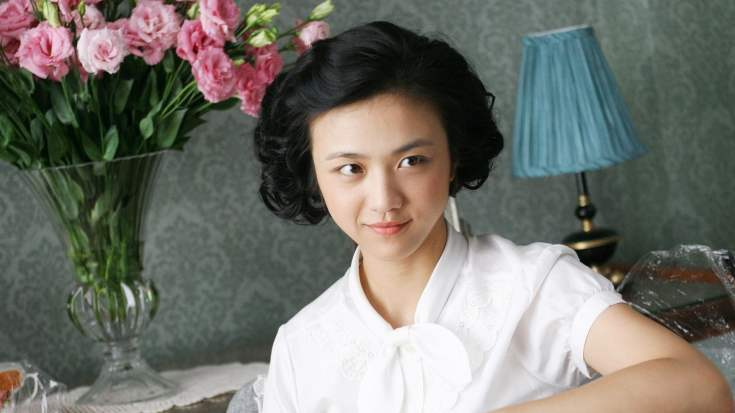 Tang Wei in Lust, Caution
