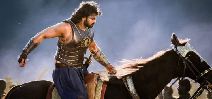 Prabhas - Baahubali the Beginning