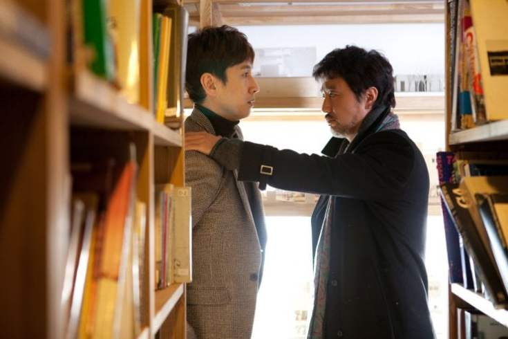 Lee Sun Gyun, Ryu Seung Ryong - All About My Wife