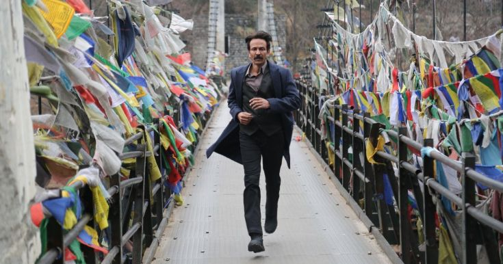 Kay Kay Menon - Vodka Diaries