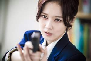 Jang Na Ra - Hello Monster