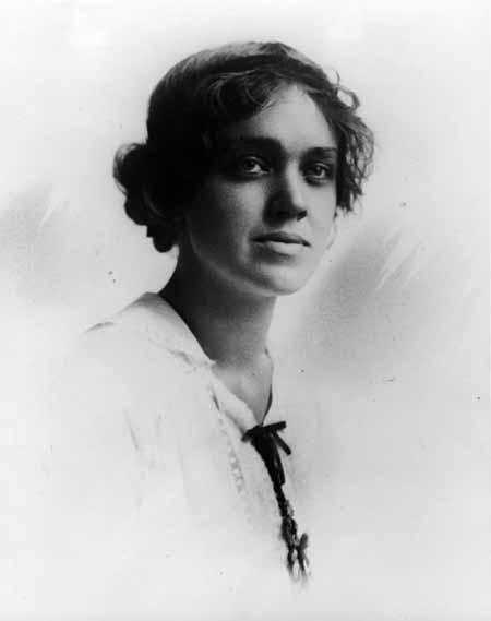 Agnes Smedley