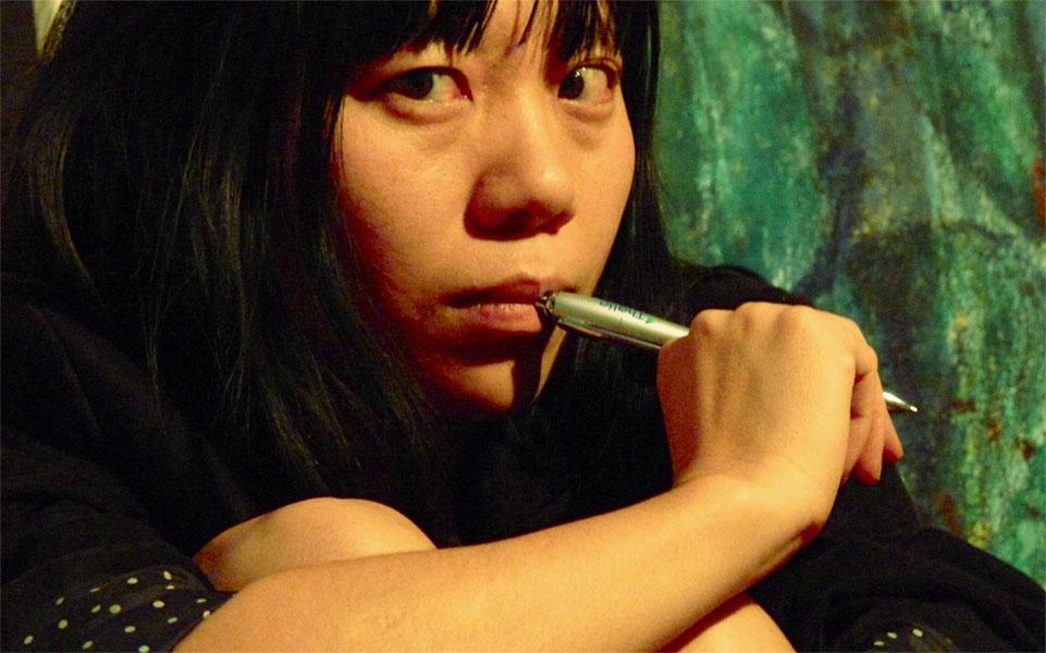 Guo Xiaolu (guoxiaolu.com)