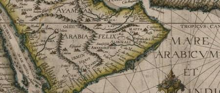 arabiafelix