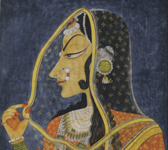 """Erotic Poems from the Sanskrit: An Anthology"""" by R Parthasarathy"""