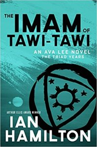 The Imam of Tawi-Tawi, Ian Hamilton (House of Anansi Press/Spiderline, January 2018)