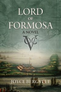 Lord of Formosa, Joyce Bergvelt (Camphor Press, April 2018)