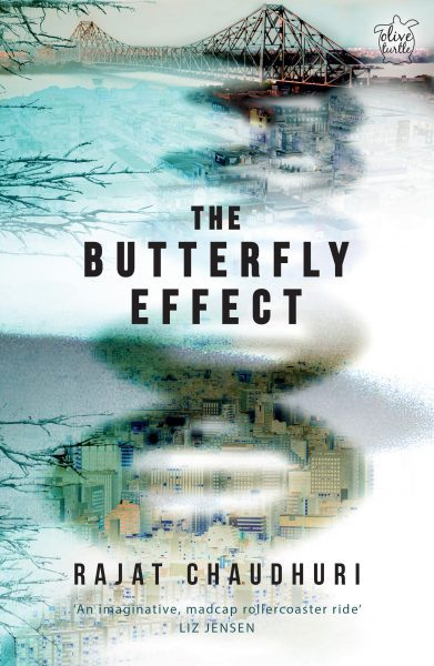 The Butterfly Effect, Rajat Chaudhuri, (Niyogi Books, August 2018)