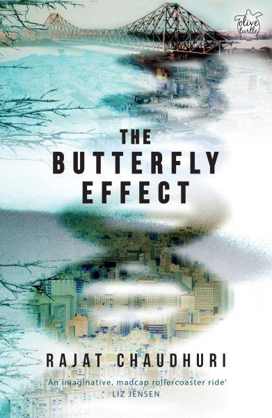 The Butterfly Effect, Rajat Chaudhuri, (Niyogi Books, August 2018)