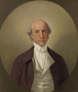 Warren Hastings, governor-general of India from 1772 to 1785 (by Johan Joseph Zoffany, in the Yale Center for British Art, via Wikimedia Commons)