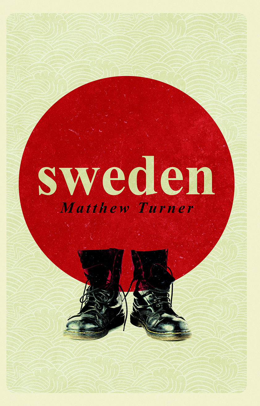 Sweden. Matthew Turner (The Mantle, August 2018)