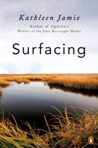 Surfacing, Kathleen Jamie (Penguin, September 2019)