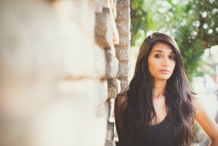 Madhuri Vijay (Photo: Manvi Rao)