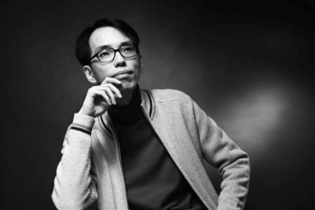 Chan Ho-Kei (Photo: Luke Huang)