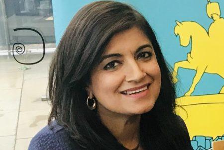 Reshma Ruia