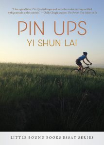 Pin Ups, Yi Shun Lai (Homebound Publications, September 2020)