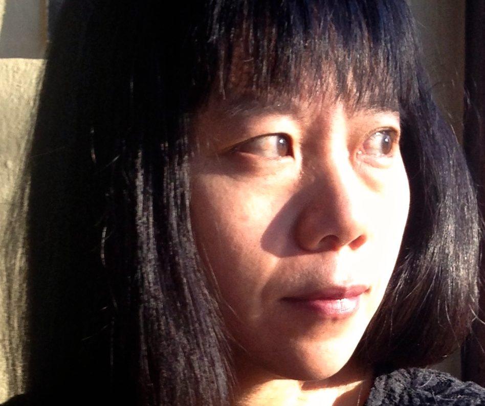 Guo Xiaolu via (Wikimedia Commons)