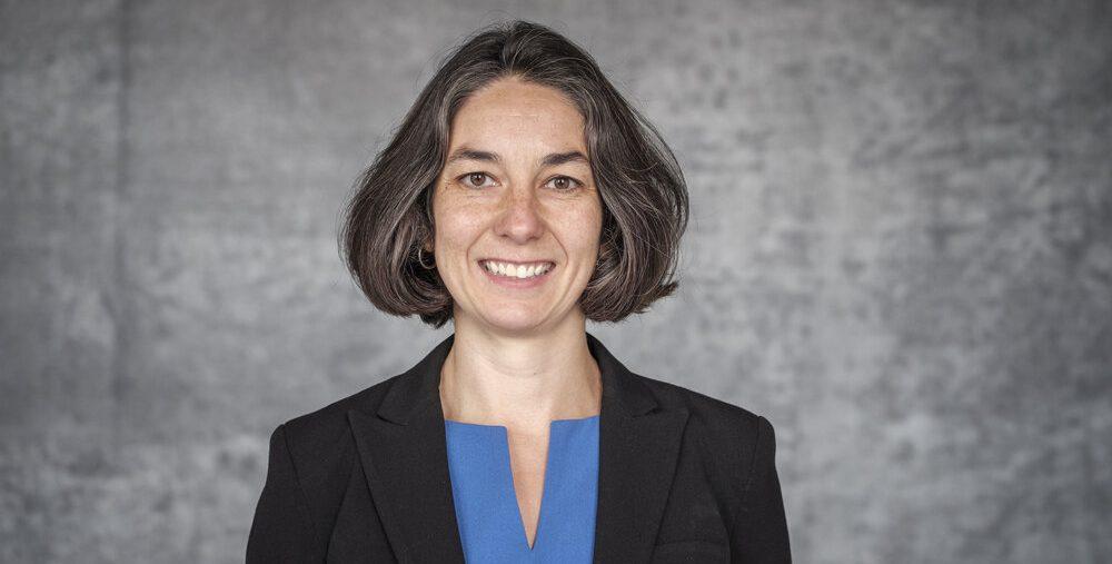 Audrey Truschke