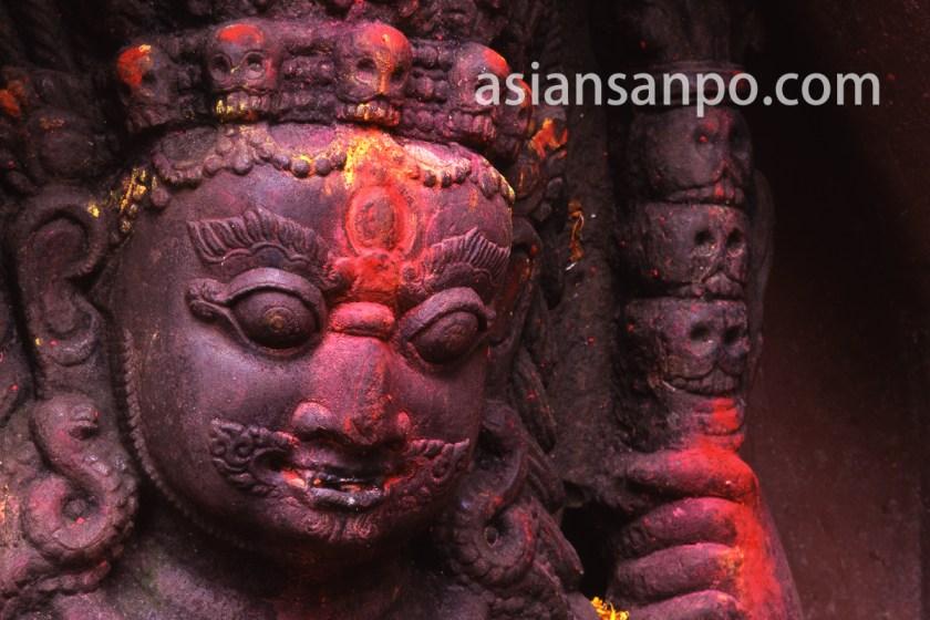 ネパール ヒンズー教