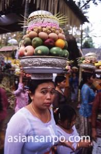 インドネシア バリ島 オダラン