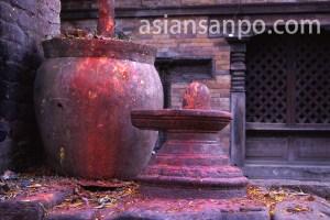 ネパール ヒンズー教の神々