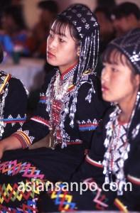 ミャンマー シャン州チャイントン