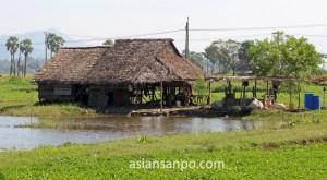 ミャンマー タトゥン