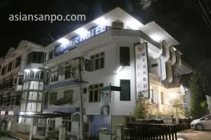 161108ミャンマー カローホテル