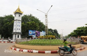 ミャンマー タンビュッザヤ