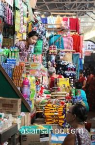 ミャンマー ダウェイ 市場