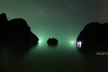 ミャンマー コータウン メルギー諸島