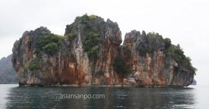 ミャンマー メルギー諸島
