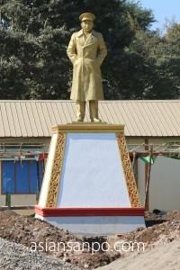 ミャンマーマグェ-アン Thazin,