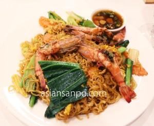 ミャンマー パテイン 食事