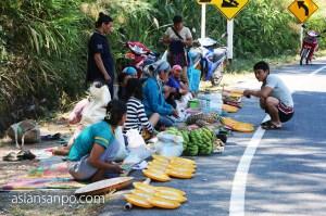 タイ チェンダオ-チェンライ