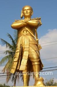 ミャンマー シュエボー 国王