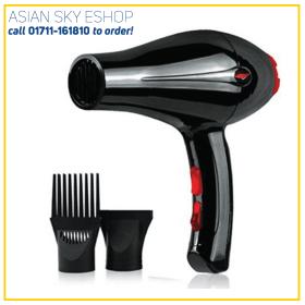 Nova NV888 Professional Hair Dryer