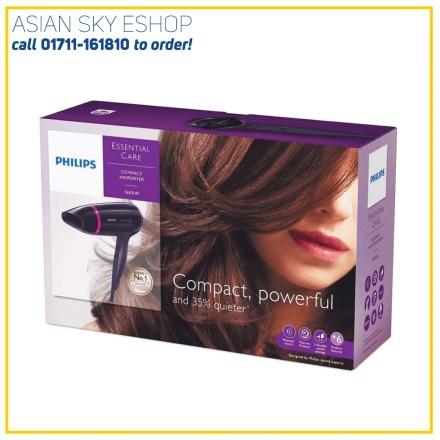 Philips Hairdryer HP496122