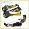 Tummy Trimmer for Weight loss (Unisex)   Tummy Trimmer-Abs Exerciser- Body Toner- Fat Buster- Multipurpose Fitness Equipment for Men & Women   Single Spring Tummy Trimmer