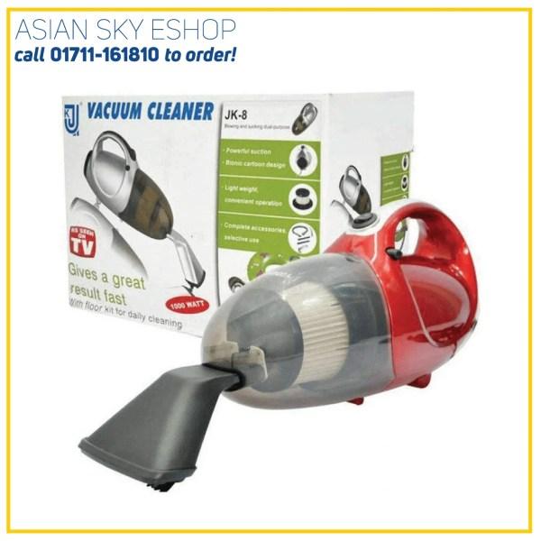 Handy Vacuum Cleaner