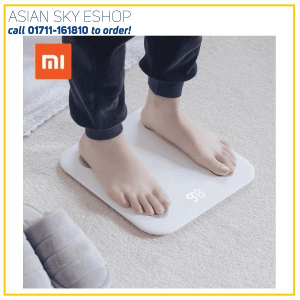 Xiaomi Smart Weight Scale