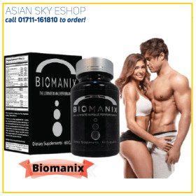 Original Biomanix